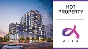Hot Properties - ALFA Richmond