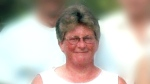 Julie Paskall, the 53-year-old Surrey, B.C. woman who was viciously attacked while picking up her son from a hockey tournament, died of her injuries on Dec. 31, 2013. (CTV)