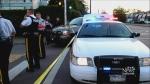 CTV Vancouver: Gunfire near peace rally