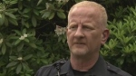CTV Vancouver: Youth volunteer charged