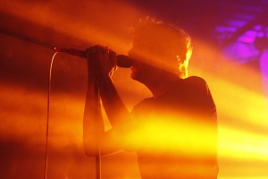 Awolnation sails through sold-out Vancouver show