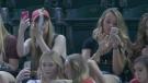 CTV Vancouver: Sorority girls shamed over baseball