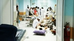 CTV National News:  Trauma on the frontline