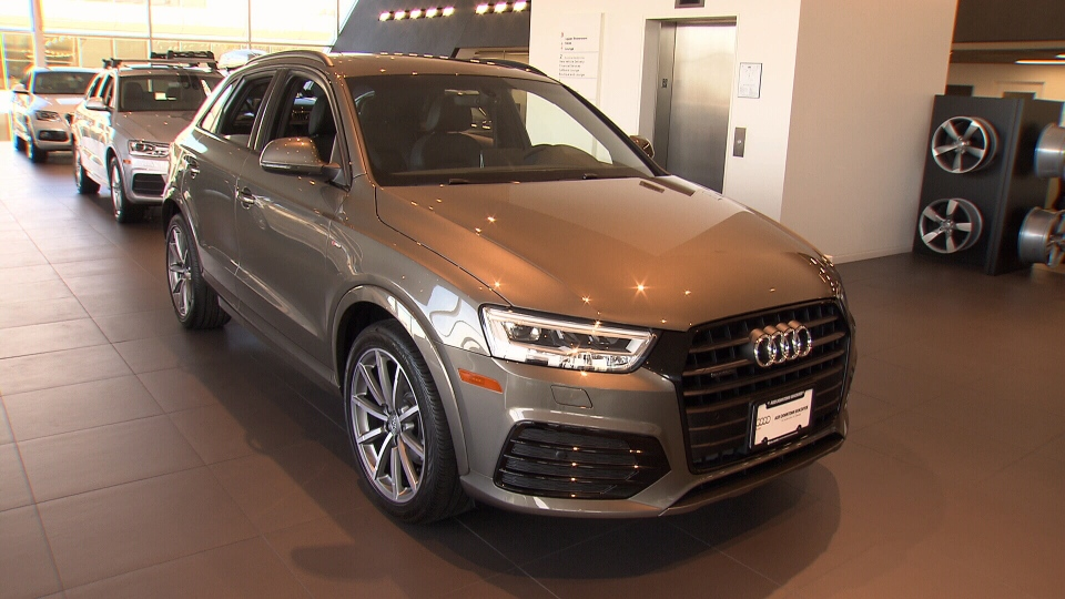 Do You Own One Of The Most Or Least Reliable Cars Ctv