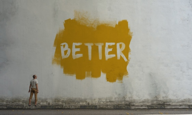 #BetterStartsHere
