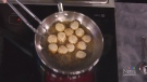 CTV Vancouver: Firefighter's Asian chili scallops