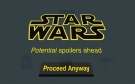 The Star Wars Spoiler Blocker (Google Inc.)