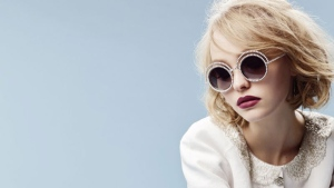 Lily-Rose Depp is a face of Chanel (Chanel)