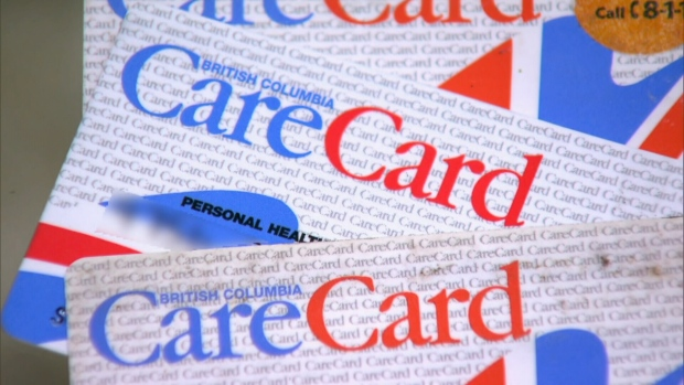 The B.C. government has promised changes to the Medical Services Plan are coming. (CTV)