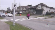 CTV Vancouver: Crosswalk concerns after kids hit