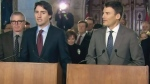 CTV Vancouver: Mayors talk infrastructure with PM