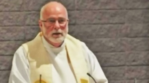 CTV Vancouver: Local priest facing sex charges