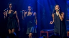The American R&B/pop trio En Vogue performed at Vancouver's Commodore Ballroom on Sunday, Feb. 7, 2016. (Anil Sharma Photographer).