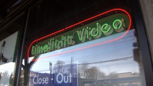 limelight video closing