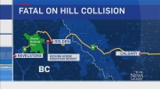 CTV Calgary: Woman found dead on ski resort