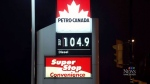 Vancouver gas now the priciest in Canada