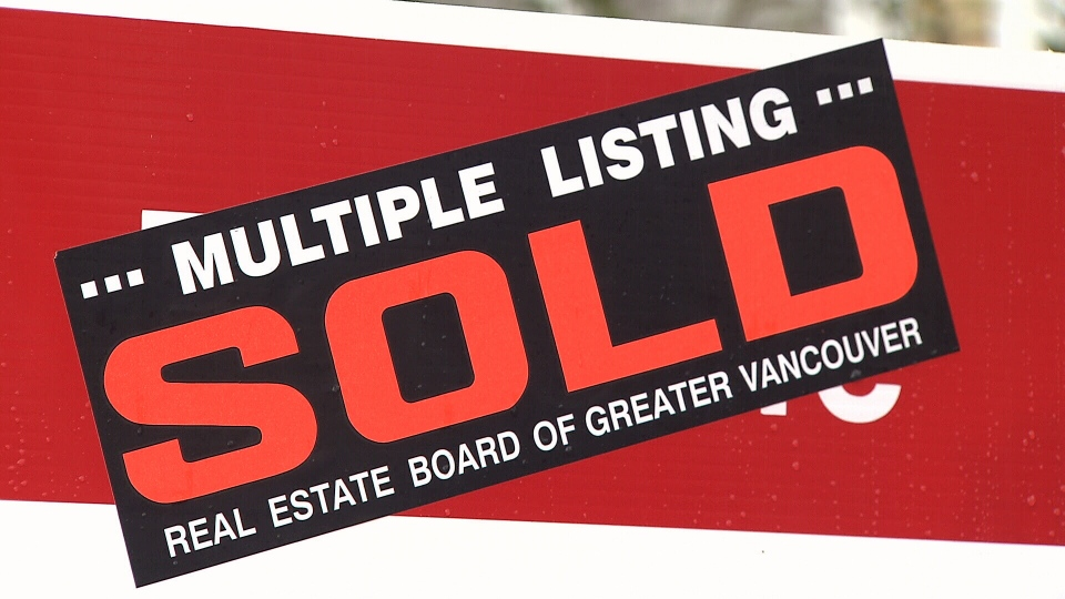 Soaring prices have realtors competing to convince people to sell their homes - often to foreigners. (CTV)
