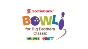 Bowl for Big Brothers