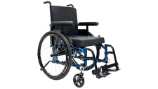 Jillian McIntosh's wheelchair