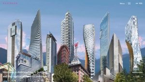 Big changes are on the way for Vancouver's downtown skyline with five new high-rise projects currently in the works. <br><br>