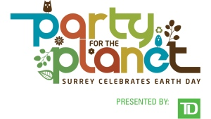 Party for the Planet 2016