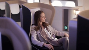 Huge savings on business class travel this summer. (British Airways)