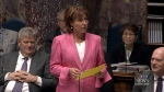 Premier Christy Clark and the BC Liberals are unde