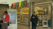 Toys R Us evacuated after blaze breaks out