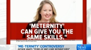 CTV News Channel: 'Meternity' book strikes a nerve