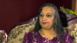 Suman Virk says her family has moved on with their lives since her daughter Reena was brutally murdered in 1997, but an admission of guilt from her most notorious killer Kelly Ellard would bring much-needed closure. May 2, 2016. (CTV Vancouver Island)