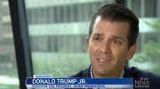 'It's disgusting': Donald Trump Jr. calls out B.C.