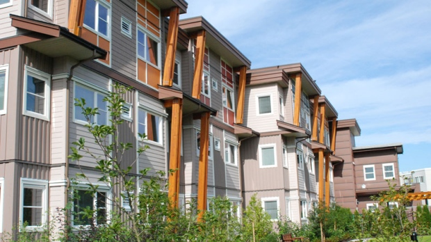 Modular Homes For Low Income Vancouverites Coming Ctv