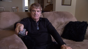 Ed London contacted CTV Vancouver when he received a bill from Telus after he had already cancelled his service and switched to another provider. (CTV)