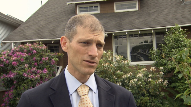 "Rules designed to ""preserve the character"" of Vancouver neighbourhoods are keeping working people out UBC economist Tom Davidoff says. (CTV)"