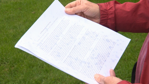 100 academics have signed on to letter urging province to drop its efforts to shutter Victoria homeless camp. (CTV)