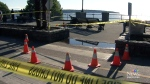 English Bay mercury spill remains a mystery