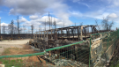 Fort McMurray: Panoramic photos capture damage
