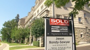 CTV National News: Housing bubble worries banks