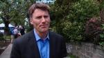 Vancouver Mayor Gregor Robertson (CTV)