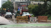Robson Square permanently closes