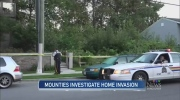 Home invasion in Port Coquitlam