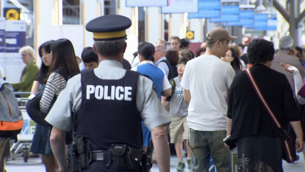 Travelers can expect an increase in security at Vancouver International Airport following an attack in Istanbul.