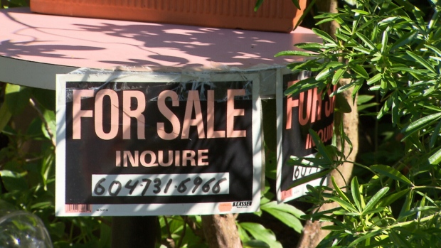 """Horst Weckwert is selling his Vancouver teardown on his own rather than pay an """"outrageous"""" commission to a realtor. June 30, 2016. (CTV)"""