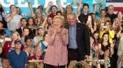 CTV National News: Clinton picks Kaine