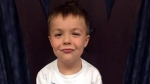 Ethan Dean, 6, is seen in this handout photo from Make-A-Wish Foundation of Northeastern California and Northern Nevada.