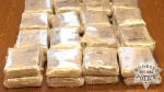 Langley resident Kathleen Landry, 63, was allegedly caught with 38 kilograms of heroin in Modesto, CA. on July 26, 2016. (Modesto Police Department)