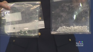 B.C. launching overdose task force