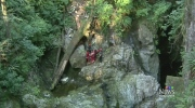 Teens rescued from Lynn Canyon Park