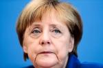 German Chancellor Angela Merkel attends a news conference in Berlin Thursday, July 28, 2016.(AP Photo/Markus Schreiber)