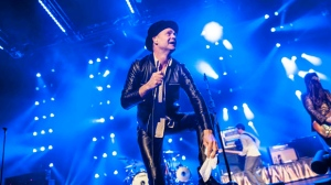 Ahead of the iconic Canadian band's final concert in their hometown of Kingston Saturday, here's a look at some of The Tragically Hip's most memorable West Coast performances over the last decade. (Anil Sharma Photographer).